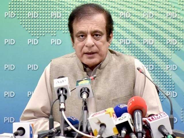 جس وزیر کے خلاف کوئی ثبوت ہوا توسخت ایکشن ہوگا، وزیراطلاعات