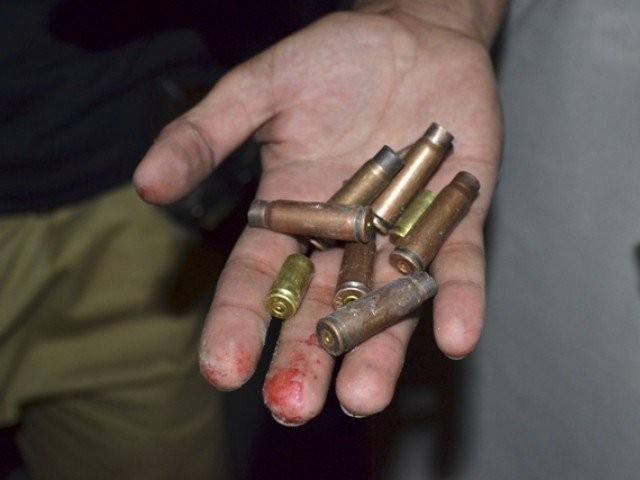 ہری پورمیں بجلی کے بل کی رقم پر تصادم، 5 بھائیوں سمیت 6 افراد جاں بحق