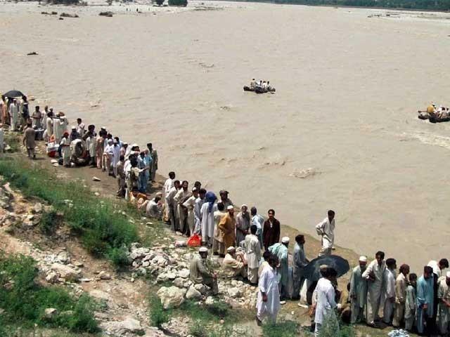 سوات اور اپر کوہستان میں بارش نے تباہی مچادی؛ 14 افراد جاں بحق