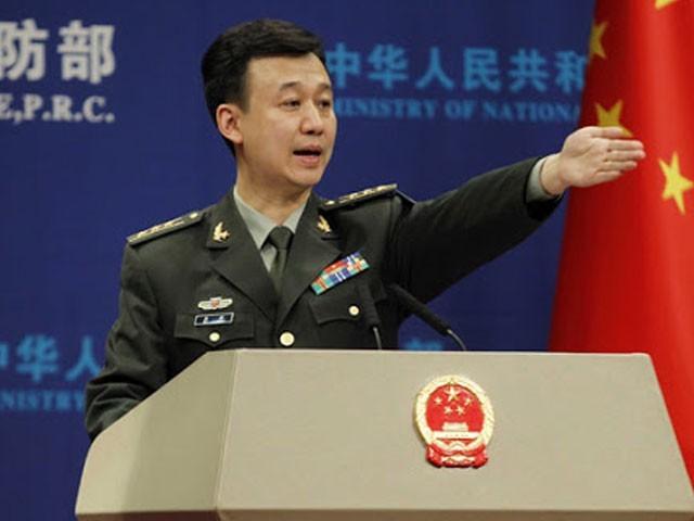 چین نے امریکا کو عالمی امن کیلیے سب سے بڑاخطرہ قرار دے دیا