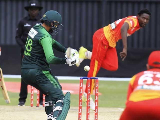 زمبابوے کی حکومت نے اپنی ٹیم کودورہ پاکستان کی اجازت دے دی