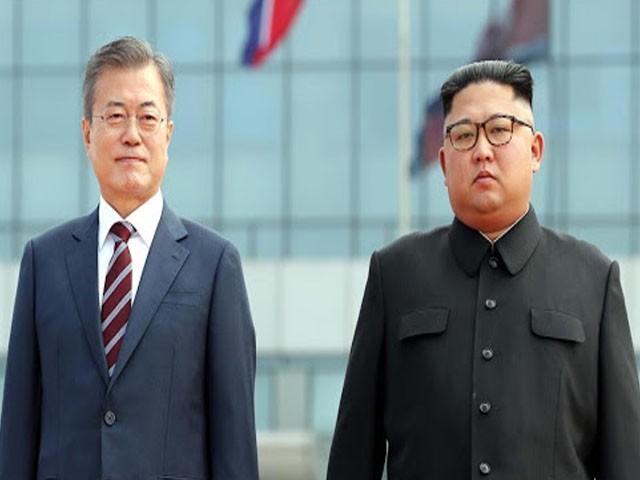 شمالی کوریا کے حکمراں کم جونگ اُن نے تحریری معافی مانگ لی، جنوبی کوریا