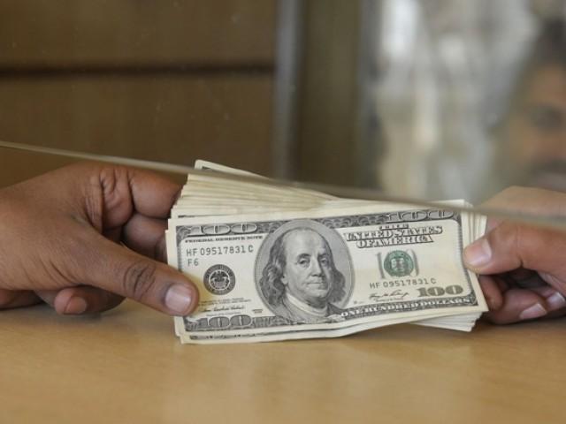 روپیہ تگڑا ؛ ڈالر کی قدر ساڑھے 3ماہ کی کم ترین سطح پر آگئی