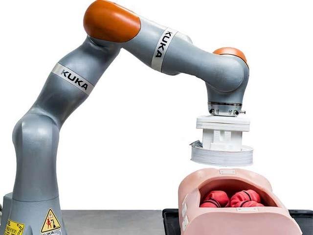 اب آنتوں کی پیچیدہ کولونواسکوپی روبوٹ انجام دیں گے