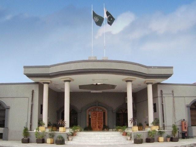 کون سا قانون ہے جس کے تحت سرکار جاکر ہاؤسنگ اسکیم بنا لے، اسلام آباد ہائیکورٹ