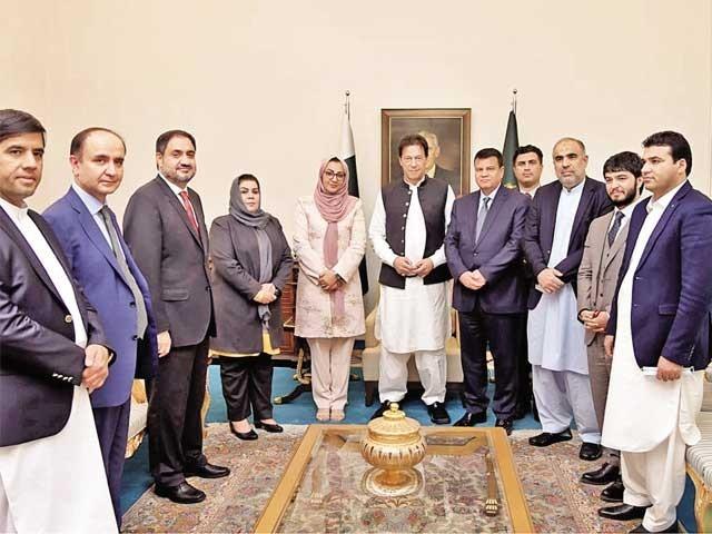 پاکستان سے مستحکم تعلقات چاہتے ہیں، افغان اسپیکر