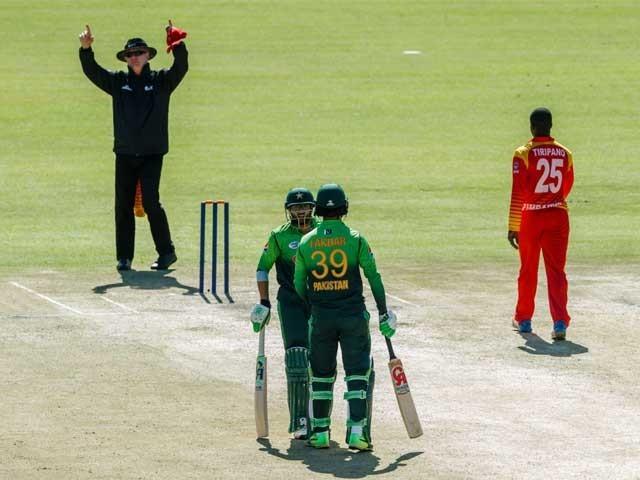 آئی سی سی سپر لیگ، پاکستان بلند پرواز کیلیے زمبابوے کو لانچنگ پیڈ بنائے گا
