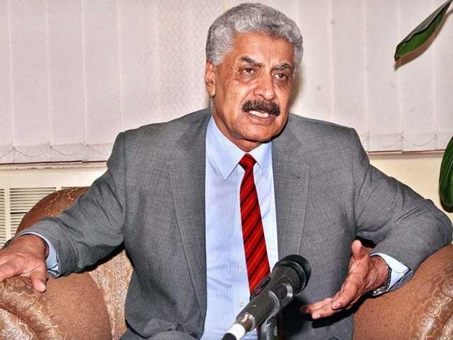(ن) لیگ میں اندرونی اختلافات؛ لیفٹیننٹ جنرل (ر)عبدالقادر بلوچ کا پارٹی چھوڑنے کا فیصلہ