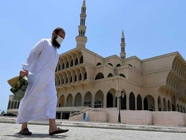 متحدہ عرب امارات میں 8 ماہ بعد مساجد میں نماز جمعہ کی اجازت