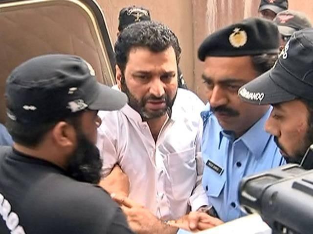 فہد ملک قتل کیس کے ملزمان کا ٹی وی کیمرہ مین پر بدترین تشدد