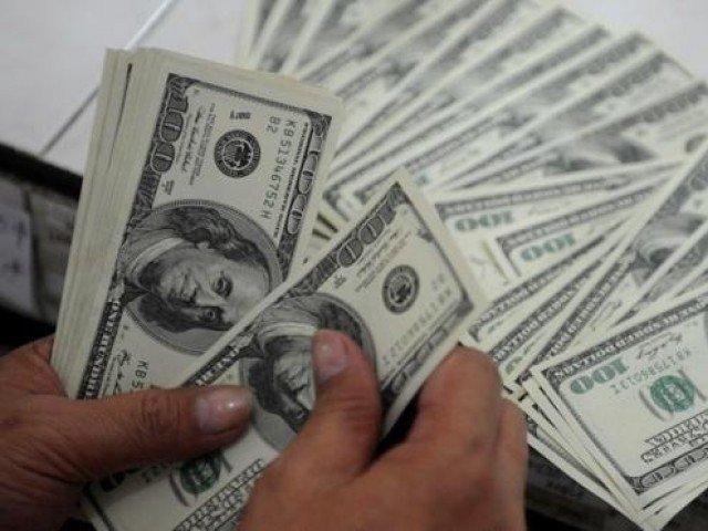 حکومت نے دو سال میں 5 ارب ڈالرز اور 4.5 ٹریلین روپے کے قرضے لیے