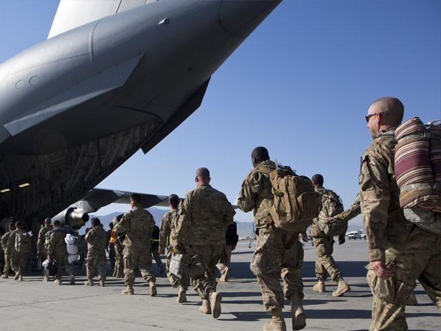مئی تک افغانستان سے اپنے تمام فوجی اہلکار واپس بلالیں گے، نیوزی لینڈ