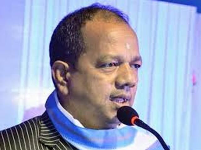 بھارتی ریاست مغربی بنگال میں دھماکا، مسلم وزیر ذاکرحسین زخمی