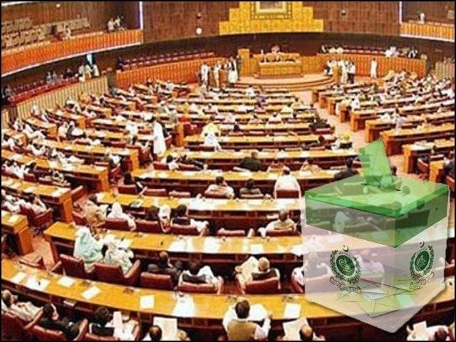 پنجاب سے سینیٹ کی 11 نشستوں پر امیدوار بلامقابلہ کامیاب