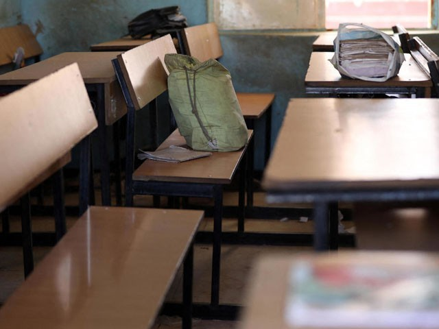 نائیجیریا میں اسکول پر مسلح افراد کا حملہ، سیکڑوں طالبات اغوا