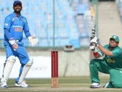 پاکستان اور بھارت کی بلائنڈ ٹیموں نے کرکٹ پچ پر دوستی کے سفر کا آغاز کردیا