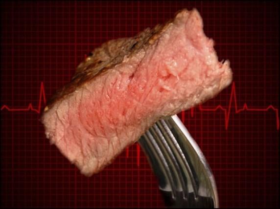 ہفتے میں 150 گرام ''تیار گوشت'' بھی دل کا دشمن ہے، تحقیق