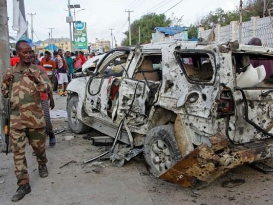 جنگجوؤں نے دو فوجی اڈوں اور ایک قافلے پر حملہ کیا، فوٹو: فائل