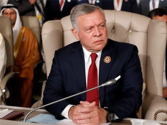اردن میں شاہ عبداللہ کی حکومت کا تختہ الٹنے کی سازش ناکام، سابق ولی عہد گرفتار