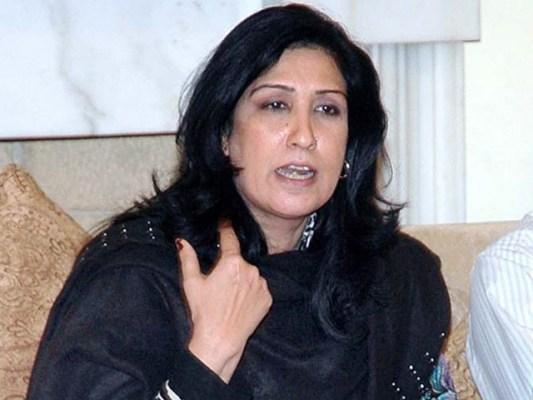 جہانگیرترین اگلے ہفتے کراچی میں سابق صدر آصف علی زرداری سے بھی ملاقات کریں گے، شہلا رضا