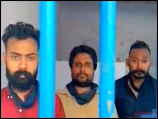 مزید 2 افراد فرار ہیں جنھیں جلد گرفتار کرلیا جائے گا، پولیس