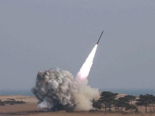 حوثی باغیوں نے جازان پر 5 بیلسٹک میزائل اور 4 بارودی ڈرون فائر کیے، عرب اتحادی افواج