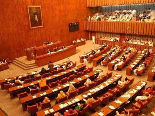 اپوزیشن لیڈر حزب اختلاف کے دو نام چیئرمین سینیٹ کو بھجوائیں گے