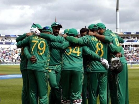 پاکستانی کھلاڑیوں کو زمبابوے میں اوسط درجے کی سہولتیں میسر۔ فوٹو: فائل