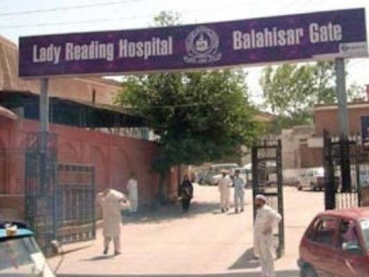 اسپتال انتظامیہ نے انکا استعفی تاحال قبول نہیں کیا،اسپتال ترجمان