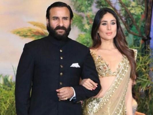 مجھے کہا گیا کہ اگر میں نے سیف علی سے شادی کی تو میرا کیریئر تباہ ہوسکتا ہے، کرینہ کپور