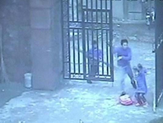 زخمیوں میں سے دو بچوں کی حالت نازک بتائی جارہی ہے، فوٹو: فائل