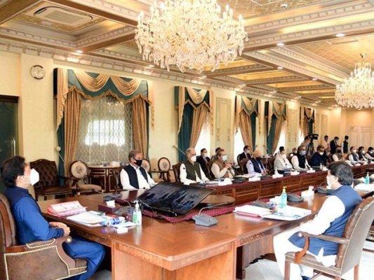 قادنیوں کو کافر قرار دینے کے معاملے پر بھی سمجھوتہ نہیں ہوگا، وزیراعظم کی زیر صدارت اہم اجلاس میں فیصلہ (فوٹو : فائل)