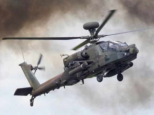 میانمار میں فوجی حکومت نے ہیلی کاپٹر پر حملے کی تردید یا تصدیق نہیں کی، فوٹو: فائل