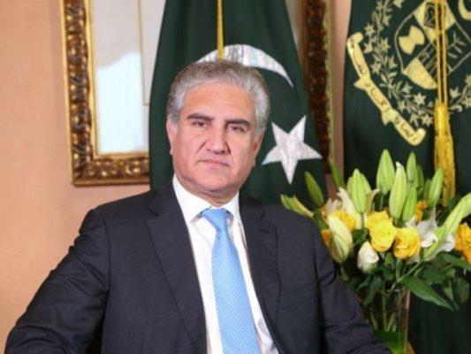 بین الافغان مذاکرات کی کامیابی سے ، افغانستان میں جامع اور دیرپا امن کی راہ ہموار کی جا سکتی ہے، شاہ محمود قریشی