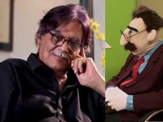 اداکار فاروق قیصر کے نواسے محمد نے اداکار کے انتقال کی خبر کی تصدیق کردی