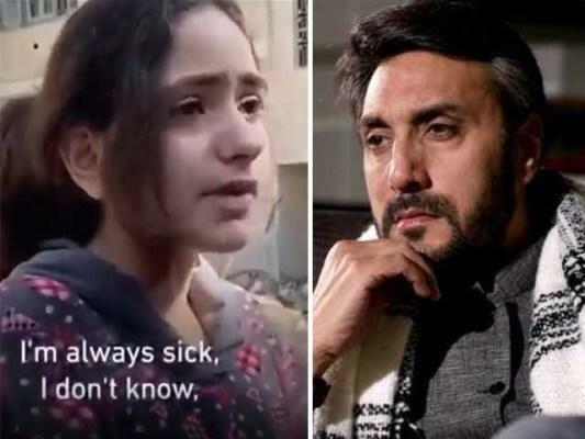 ان بچوں کا درد محسوس کرنے کیلئے ان کا والدین نہیں بلکہ صرف انسان ہونا ضروری ہے، عدنان صدیقی