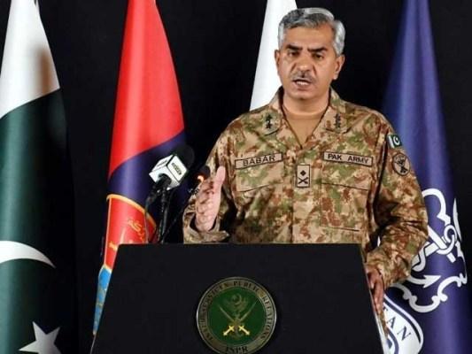 پاکستان نے کم ازکم قابل اعتماد ایٹمی ڈیٹرنس برقراررکھتے ہوئے طاقت کا توازن قائم کیا، آئی ایس پی آر