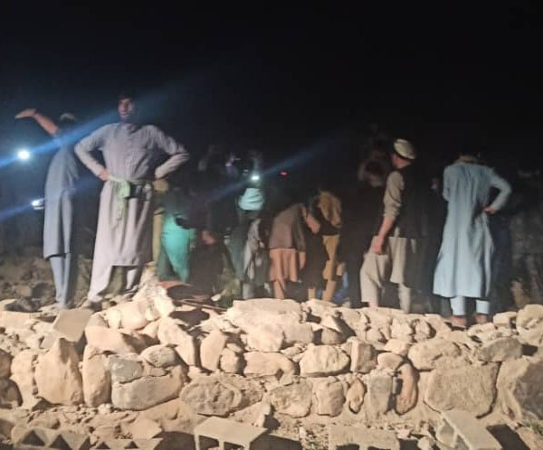 Suicide attack in afghanistan 1
