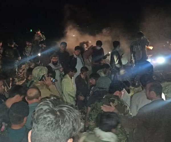Suicide attack in afghanistan 2