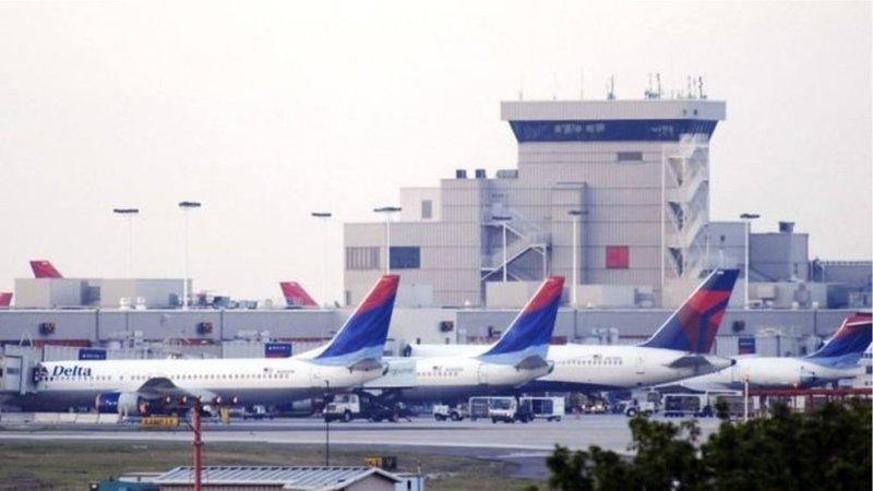 اٹلانٹا ایئرپورٹ