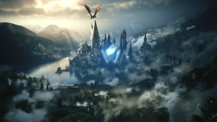 Hogwarts Legacy is an open-world game set more than 100 years before Harry Potter was born