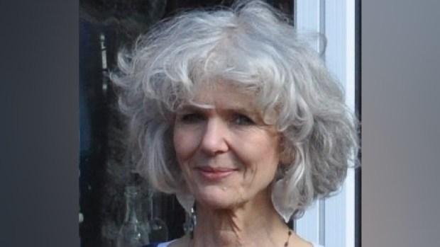 Cathy Knapp-Evans