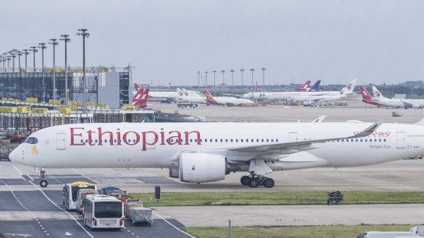 Ethiopian Airlines crash latest updates BBC News