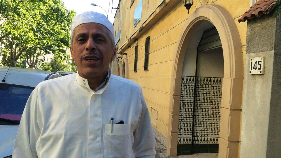 Boubekeur Bakri