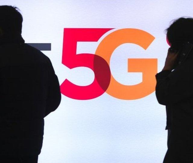 5g Sign Ups Outpace 4gs Launch In South Korea More Than One Million People Have A 5g Subscription Despite The Lack Of A Killer App