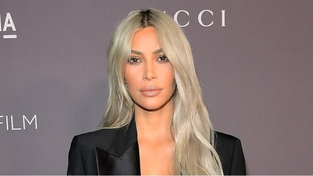 Chicago West: Kim Kardashian West and Kanye West name daughter