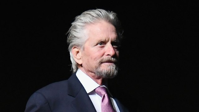 Michael Douglas: Former employee accuses actor of sexual harassment