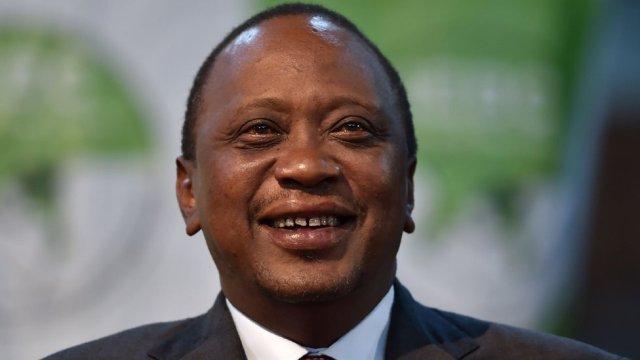 5 dirigeants africains actuels dont les pères étaient présidents