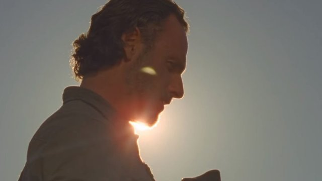 The Walking Dead: What we learned from the season 8 trailer