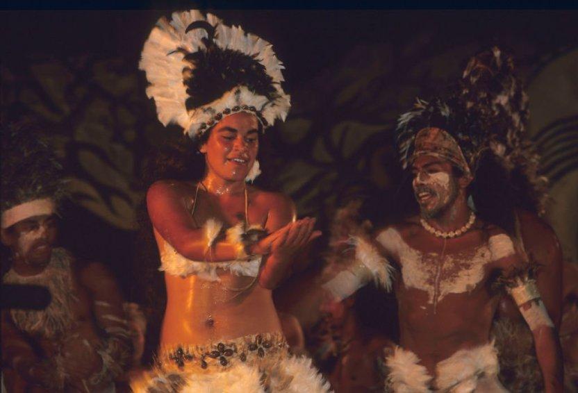 """113478777 gettyimages 945226022 - Las interrogantes del (todavía) misterioso """"contacto"""" que hicieron América y la Polinesia hace 800 años"""